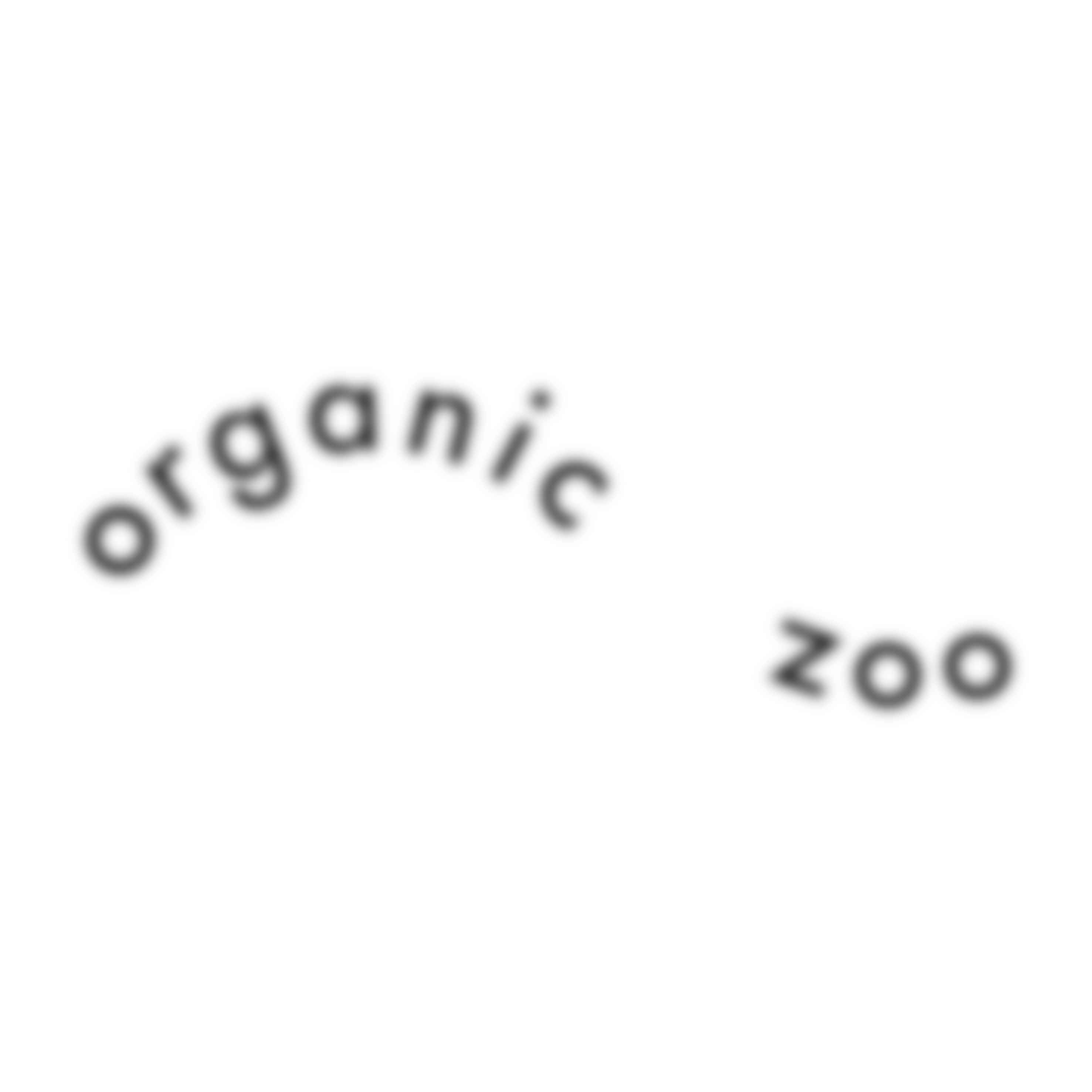 Organic Zoo logo