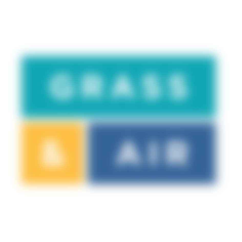 Grass & Air logo