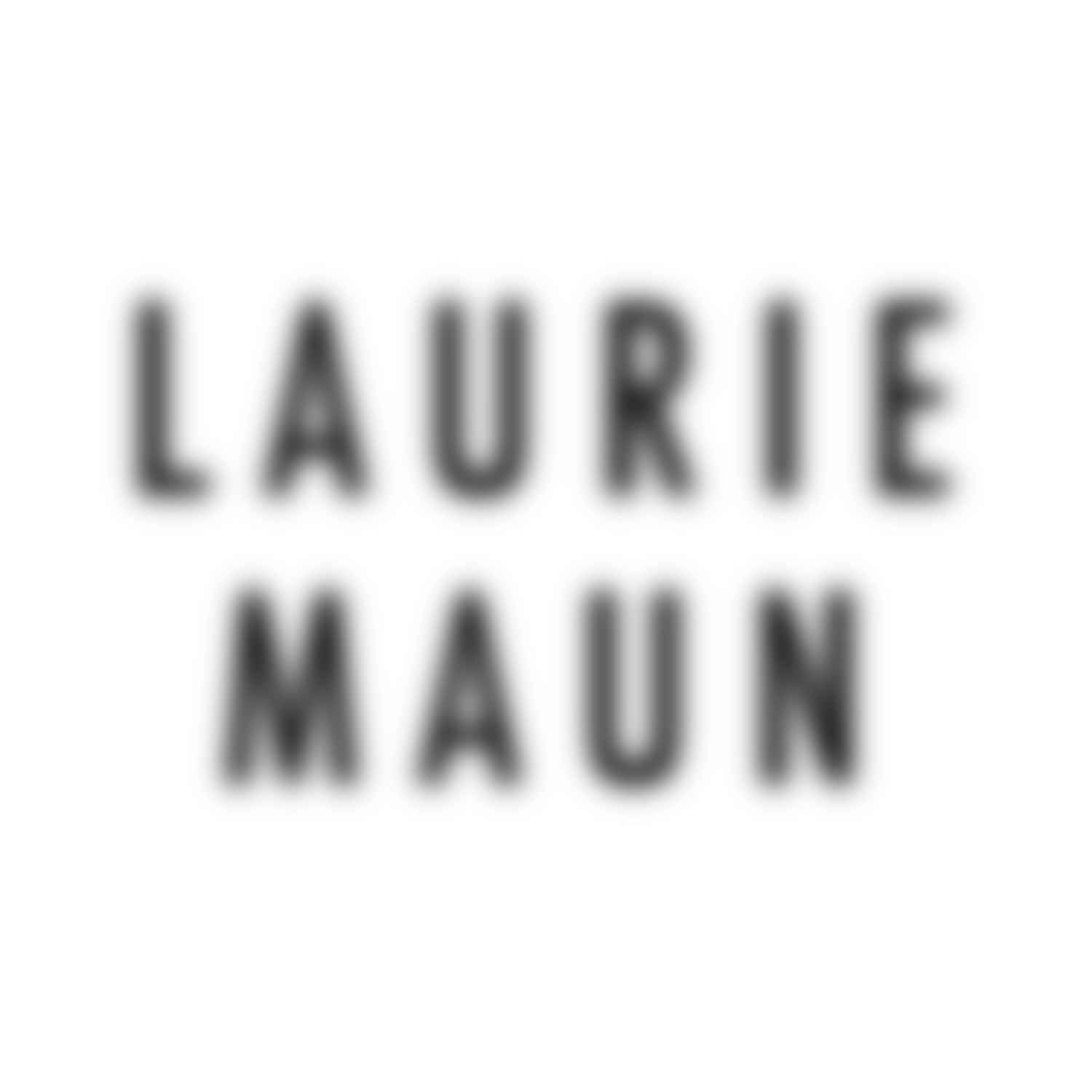 Laurie Maun logo