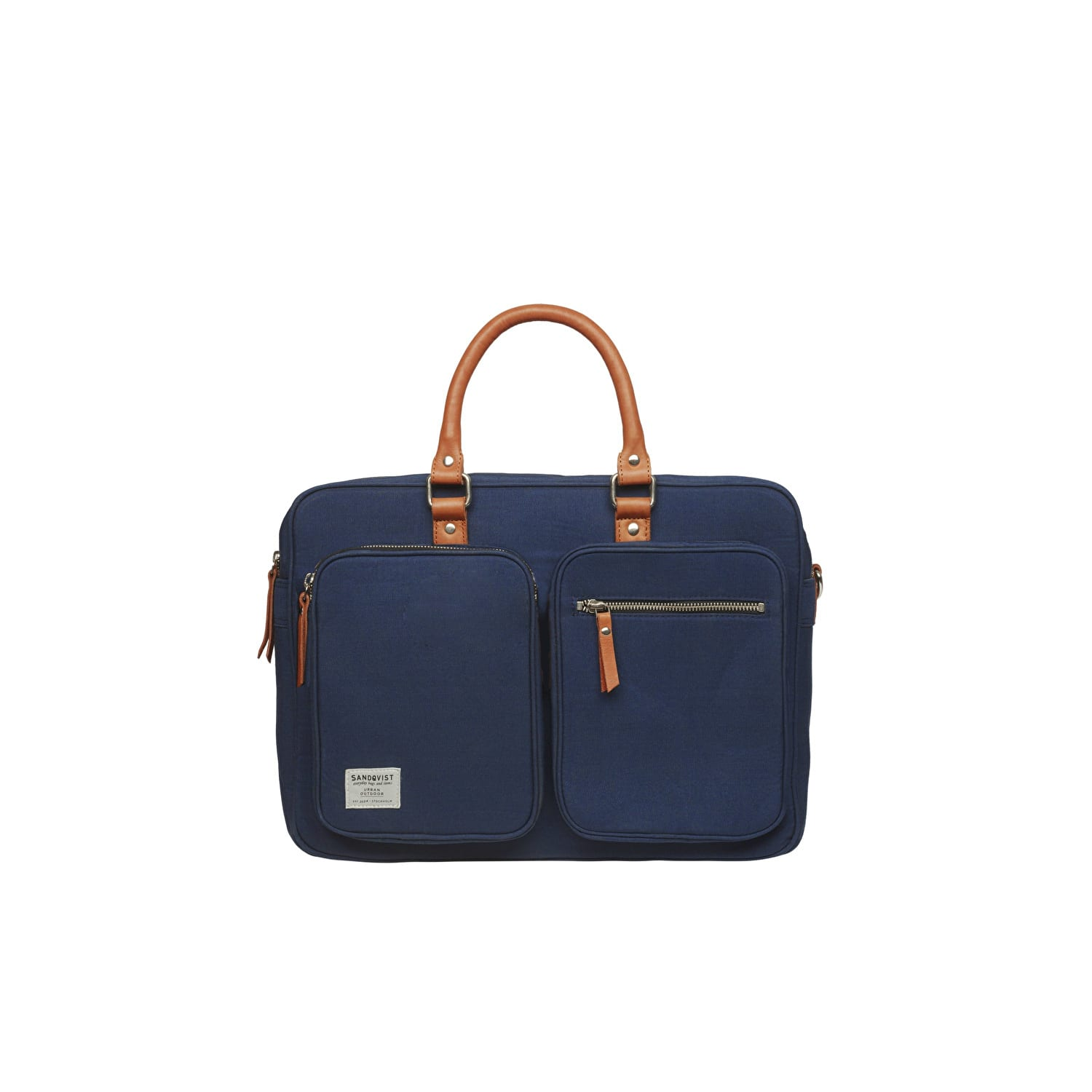822146ed0ccf Trouva  Sandqvist Arne Bag in Blue