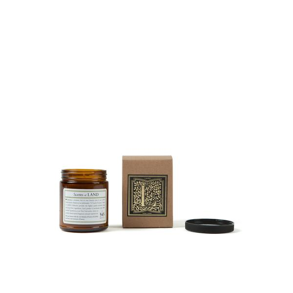 Another Country Scents Of Land Candle