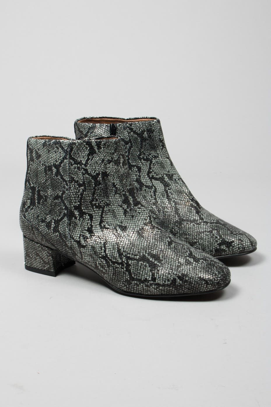 Selected Femme Selected Black Sfbecky Boots