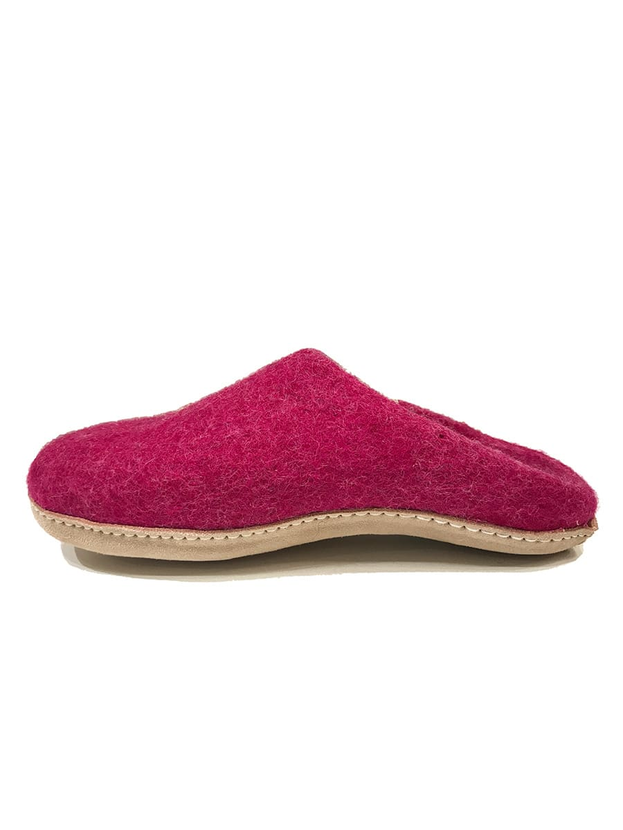 26cb013e804 Trouva  Egos Wool Slippers