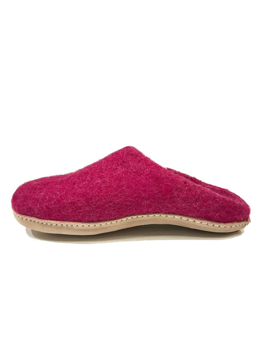 26cb013e804 Trouva  Egos Wool Slippers