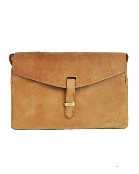 e48df0804be1 Trouva  Bolso Midi Eco Camel Ally