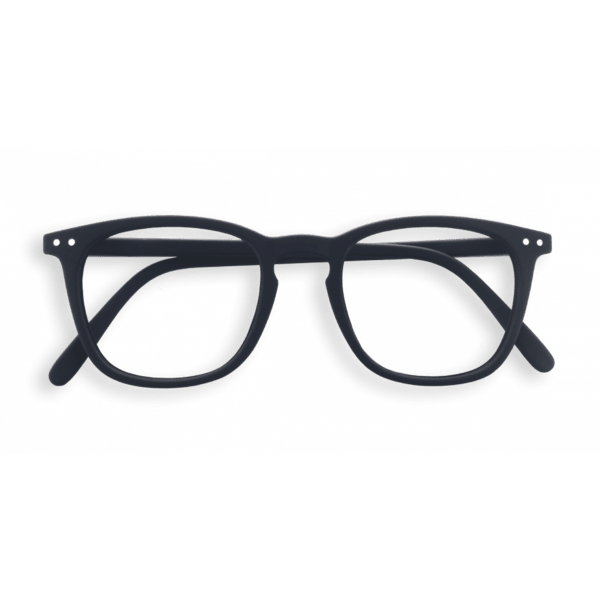 IZIPIZI Reading Glasses in Night Blue (Frame Shape: #E)