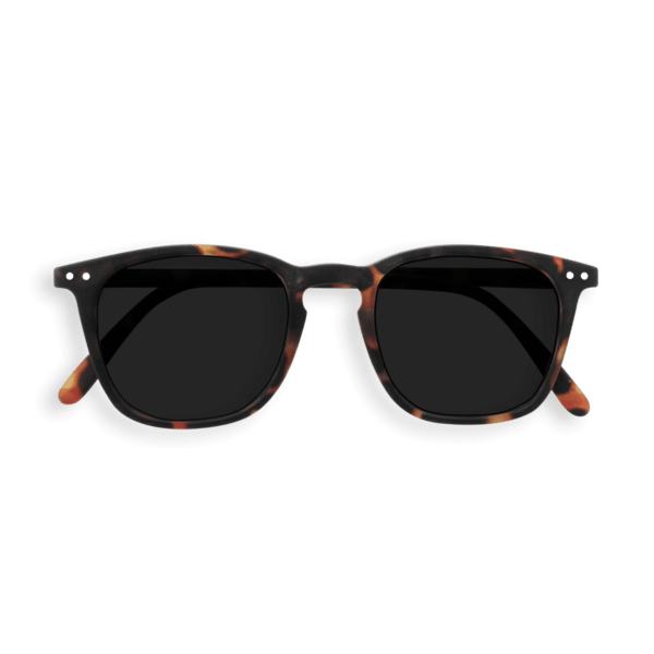 IZIPIZI Sunglasses/Reading Sunglasses in Tortoise (Frame Shape: #E)