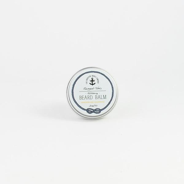 Brighton Beard Co Beard Balm