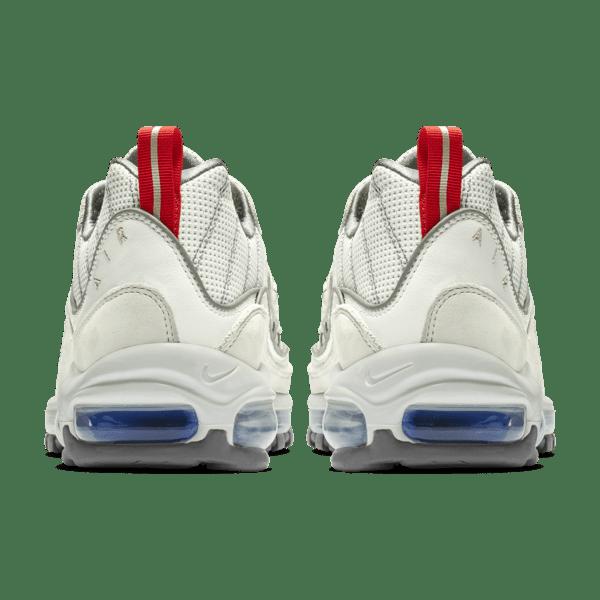 Nike Summit White 98 Air Max Trainers