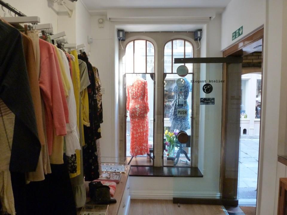 f75331d4642f96 Trouva  Custommade Dark Olive Semina Silk Shirt