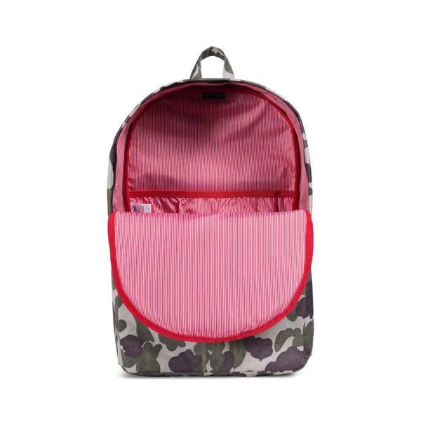 89744ff0947 Trouva  Frog Camo Parker Backpack
