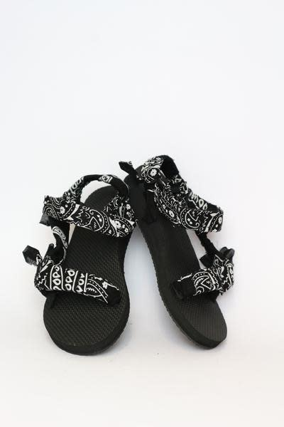 Black Love Sandals Trekky Sandals Black Arizona Arizona Love Trekky I6fbY7gyv
