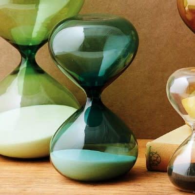 Durchschnittliche Zeitdauer, die vor der Exklusivität datiert wird