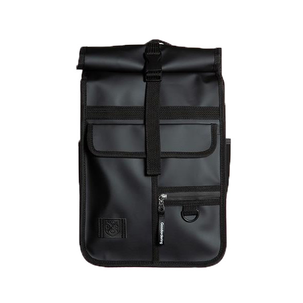 3in1 Fahrradtasche Bag Schulter Handtasche Wasserdicht Doppel Satteltasche