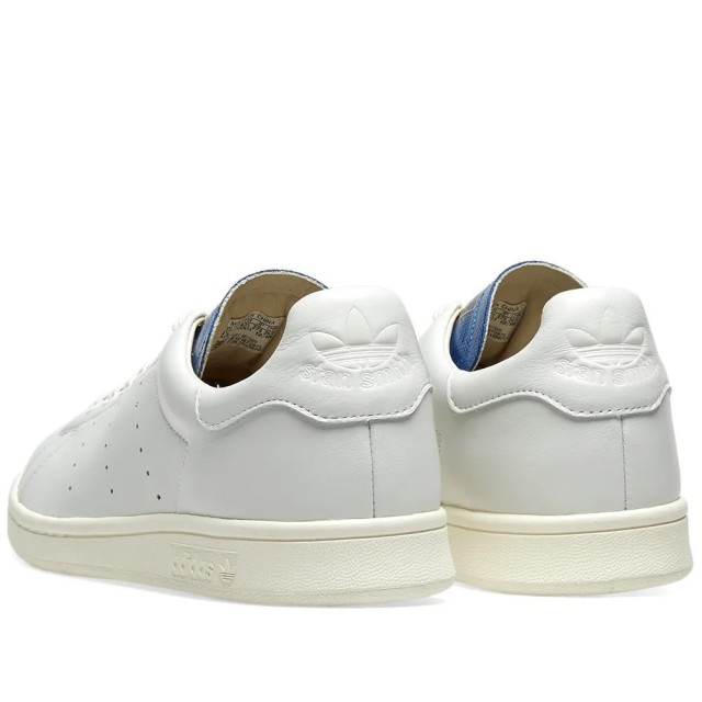 Trouva: White and Royal Leather BD7689