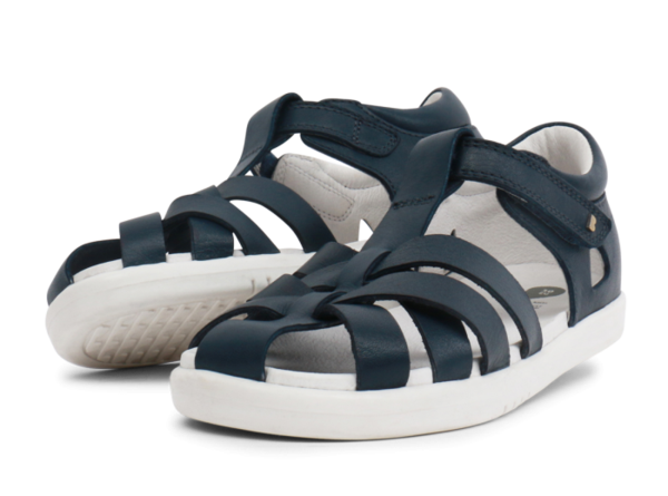 BOBUX KP ROAM CLOSED SANDAL NAVY