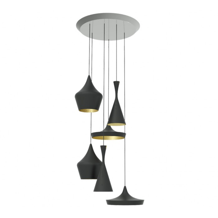 Trouva tom dixon pendant system aloadofball Image collections