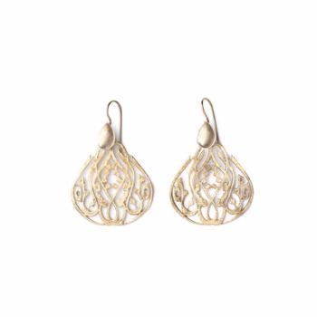 Trouva Phoenix Earrings