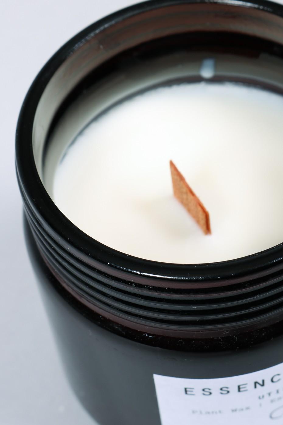 Essence + Alchemy Campfire Utility Candle