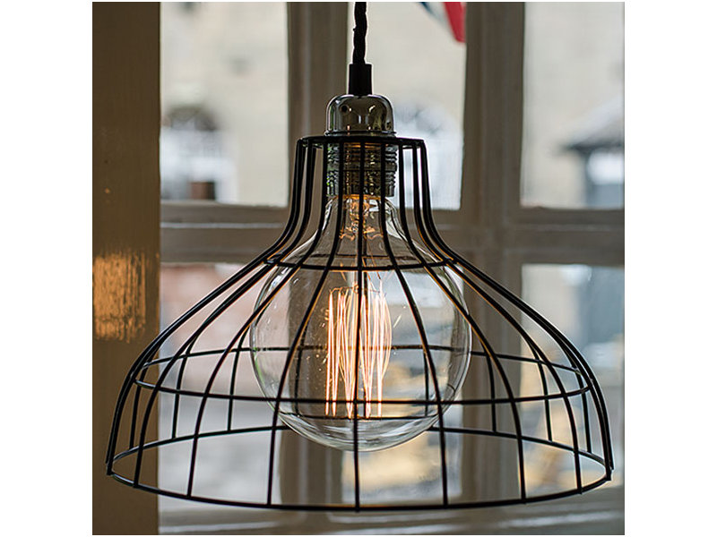 Trouva parasol wire lamp shade greentooth Image collections