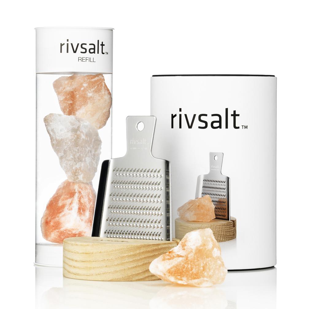 Auteur Rivsalt Himalayan Salt Refill