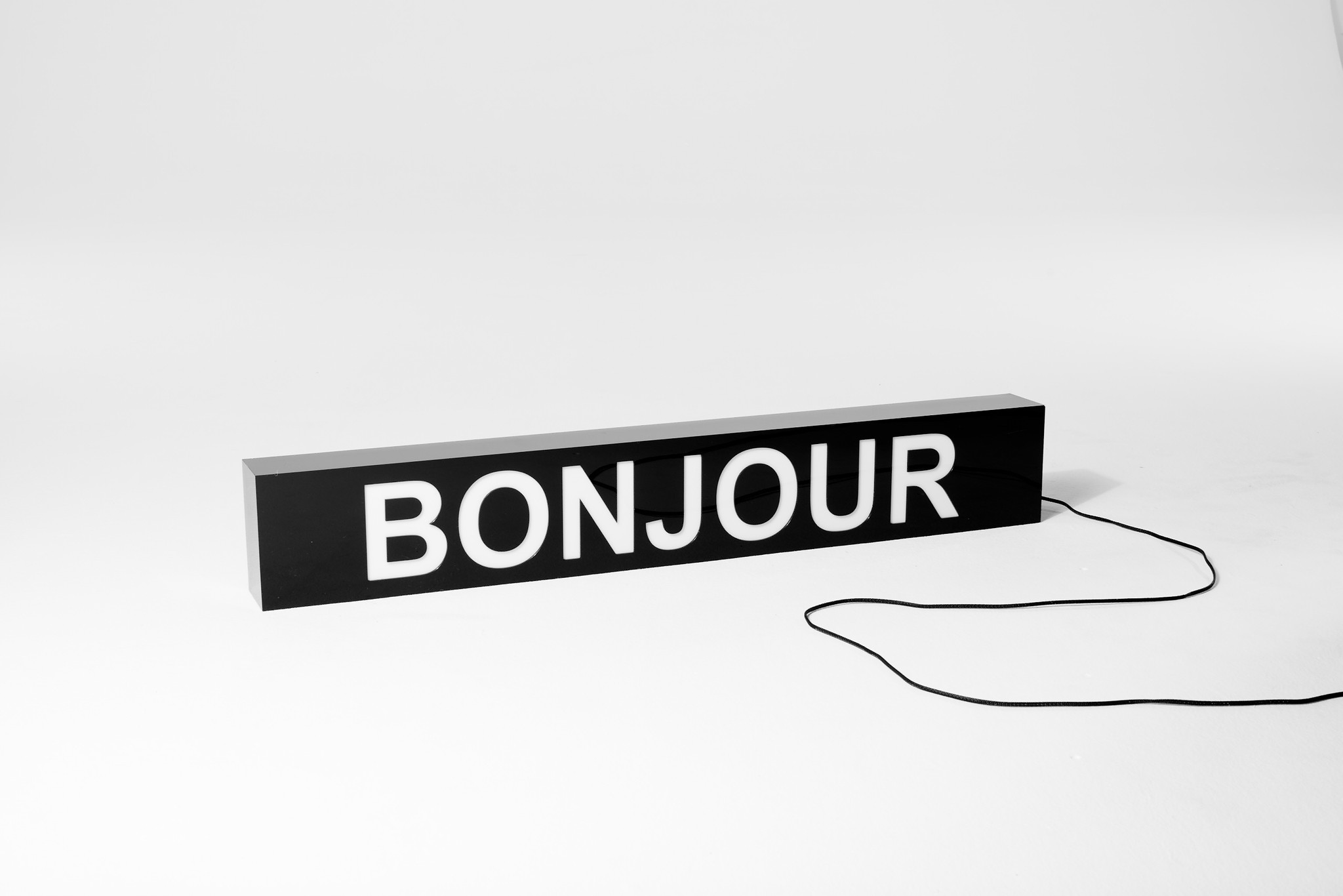 Bxxlight Bonjour Light Box