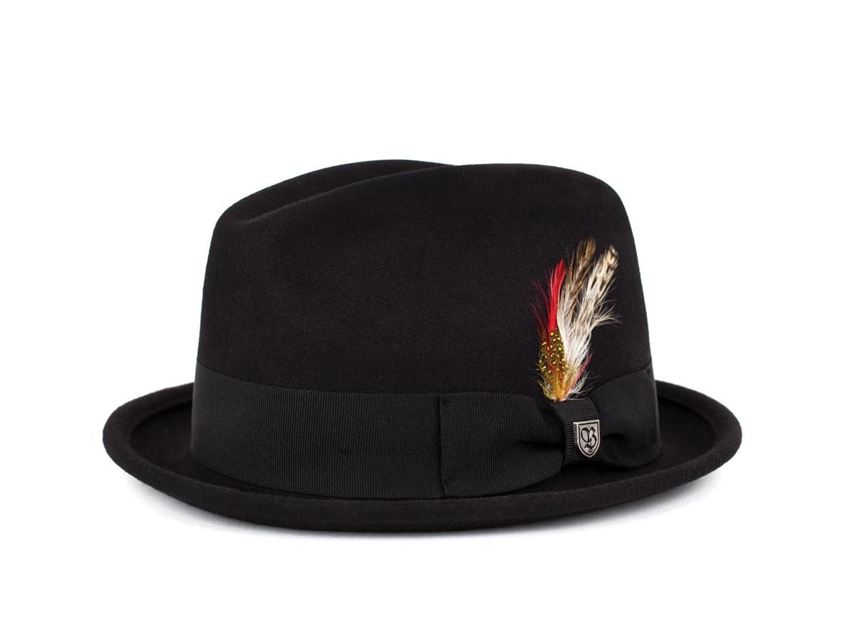 a733bb0b569 Trouva  Gain Fedora Hat