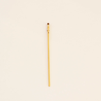 Books No 1 Bamboo Drawing Brush