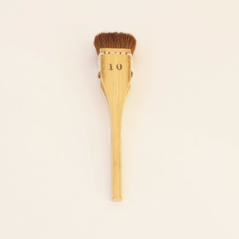Books No 10 Bamboo Drawing Brush