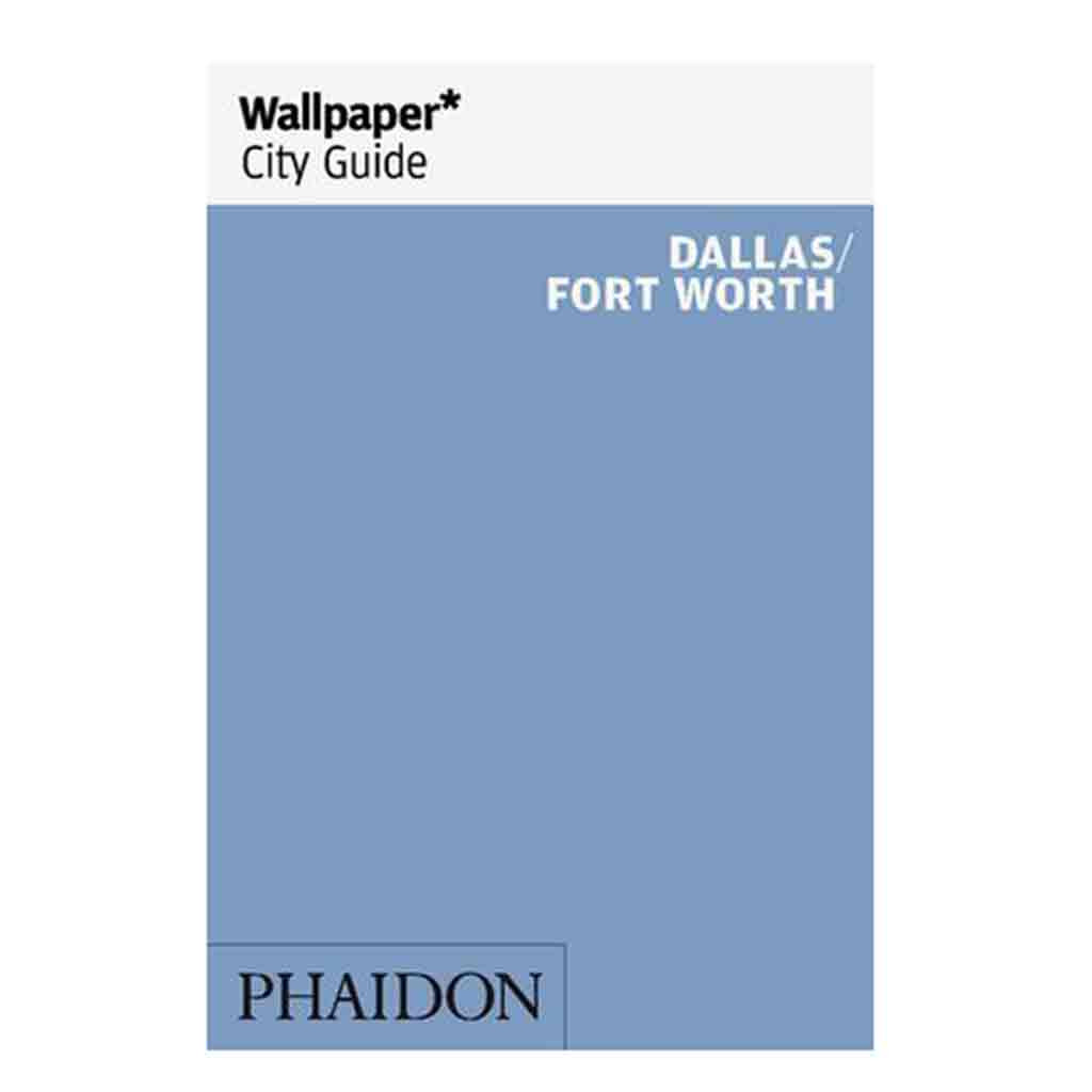 trouva wallpaper dallas fort worth city guide. Black Bedroom Furniture Sets. Home Design Ideas