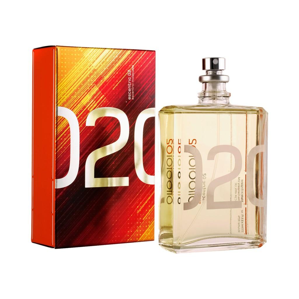 Trouva: Escentric 02 Fragrance