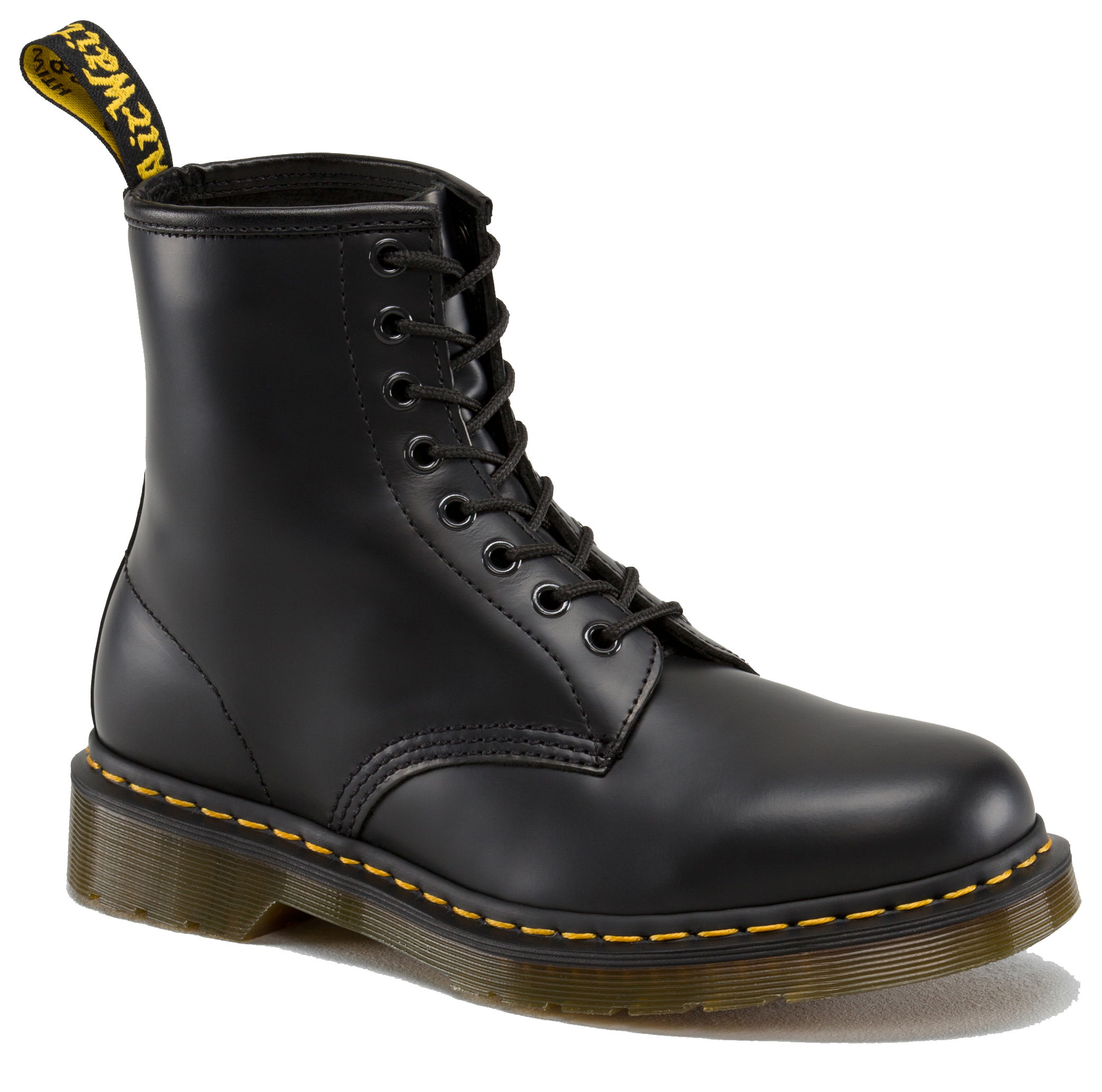 1460 Smooth 8 eye Boot