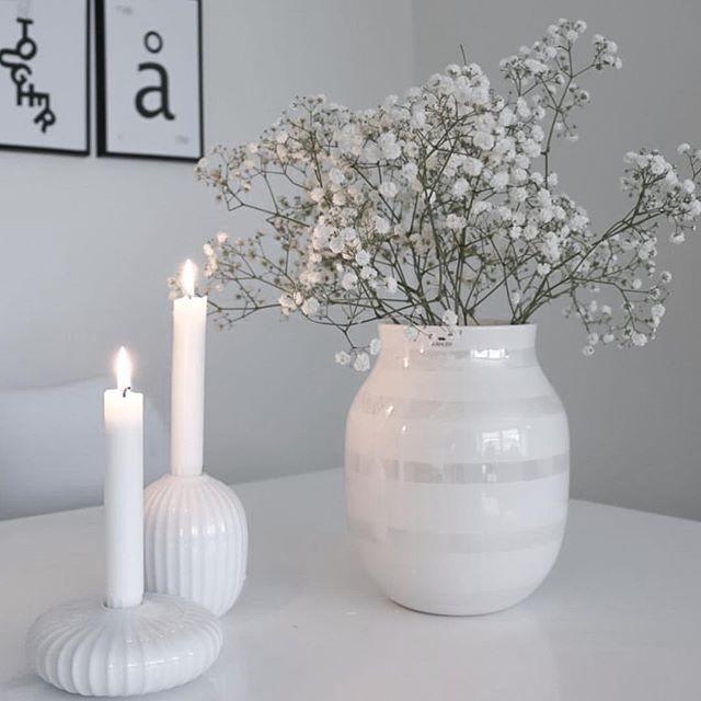 Trouva Omaggio Pearlescent Vase