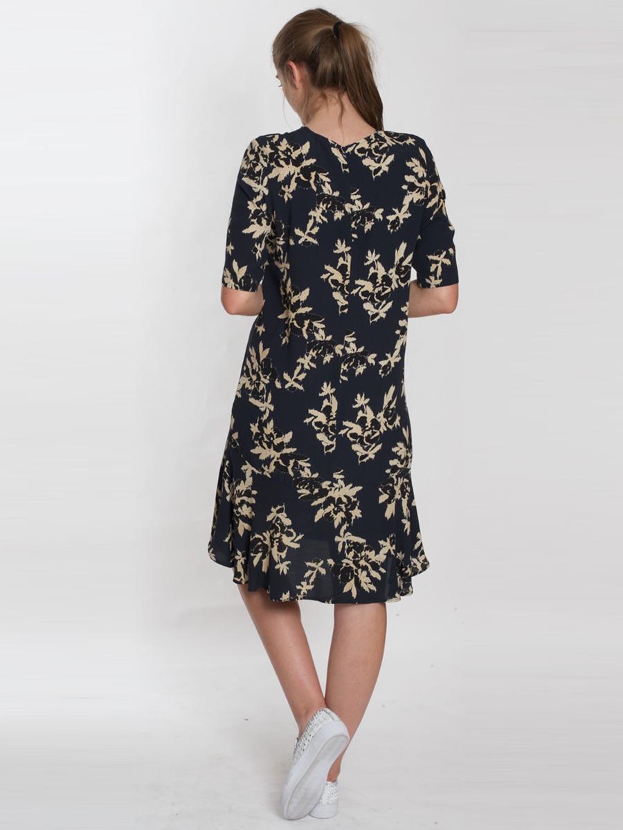 592cfe99 Trouva: St Pierre Crepe Dress