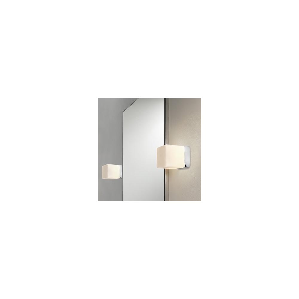 Trouva astro lighting cube bathroom wall light aloadofball Choice Image