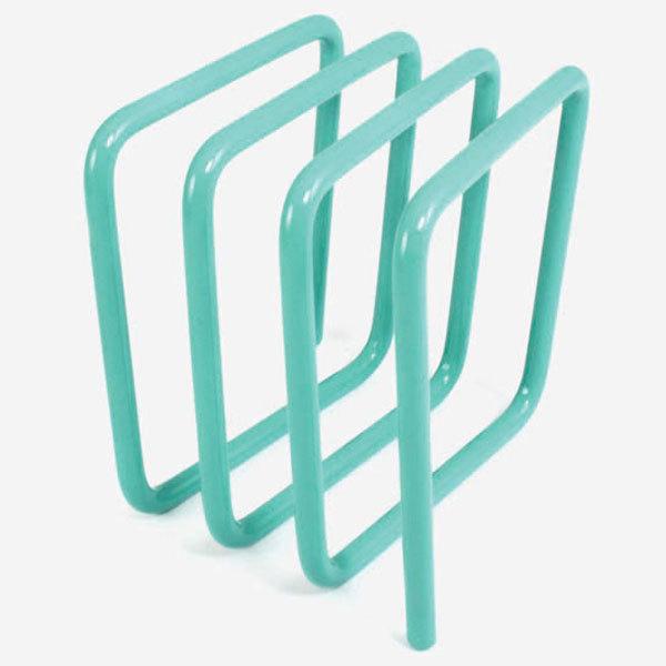 Trouva: Block Design Wire Letter Rack Letter Holder