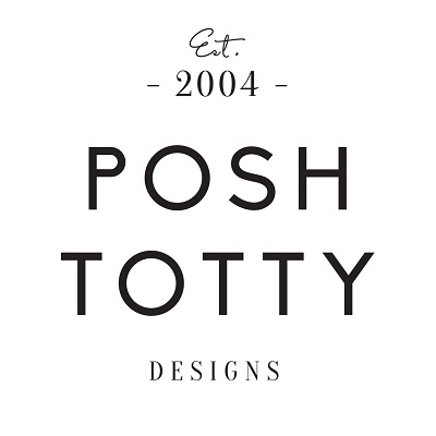 Posh Totty Designs