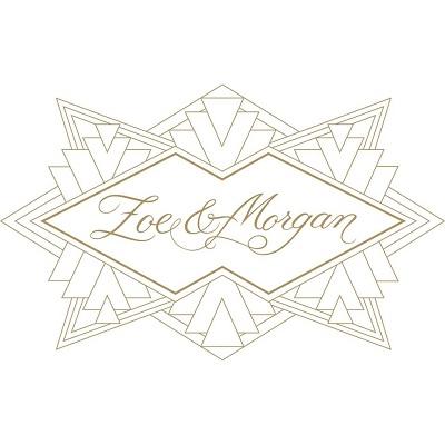 Zoe and Morgan