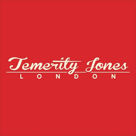 Temerity Jones