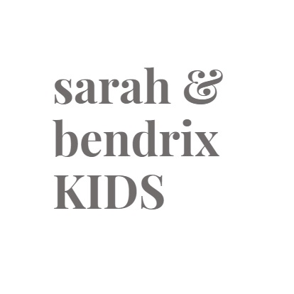 Sarah & Bendrix Kids