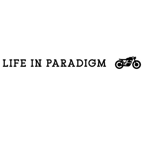 Life In Paradigm