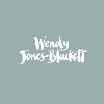 Wendy Jones-Blackett