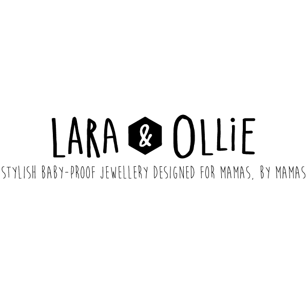 Lara and Ollie