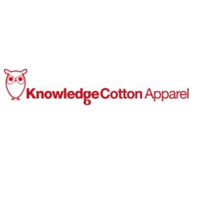 Knowledge Cotton Apparel