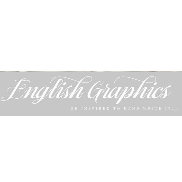 English Graphics