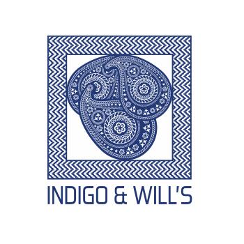 Indigo & Wills