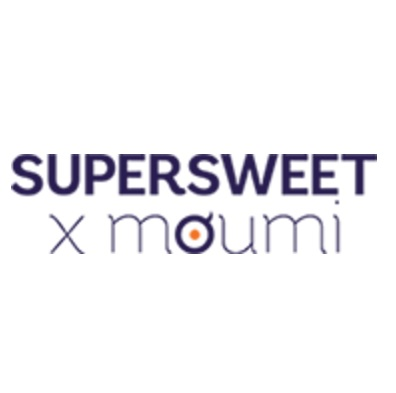 SUPERSWEET x moumi