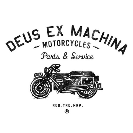 Trouva  Deus Ex Machina eaea77416620