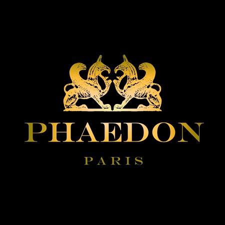 Phaedon Paris