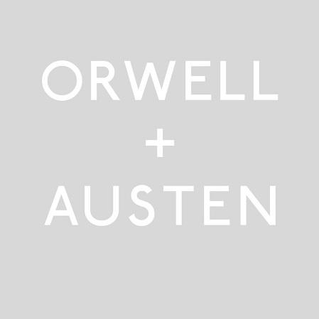 Orwell + Austen Cashmere
